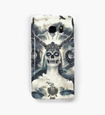 Death Tarot Card Samsung Galaxy Case/Skin