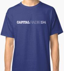 Capital Radio (4) Classic T-Shirt
