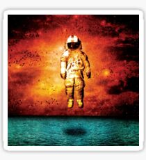 Brand New - Deja Entendu  Sticker