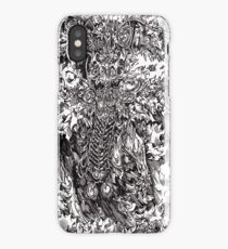 Leaf Warrior  iPhone Case