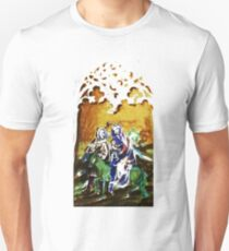 Joseph and Mary with child T-Shirt