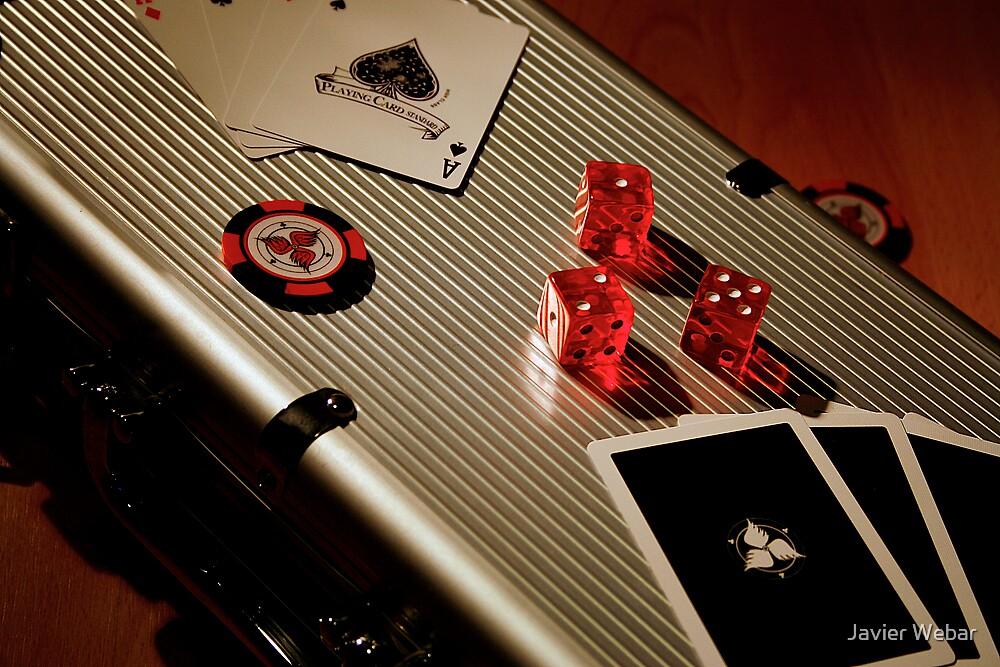 Poker by Javier Webar