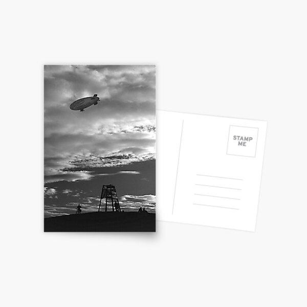 StKilda Sunday Postcard