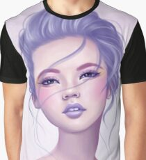 LILAC Graphic T-Shirt