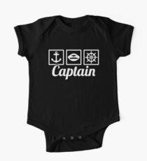 Captain Kids Clothes