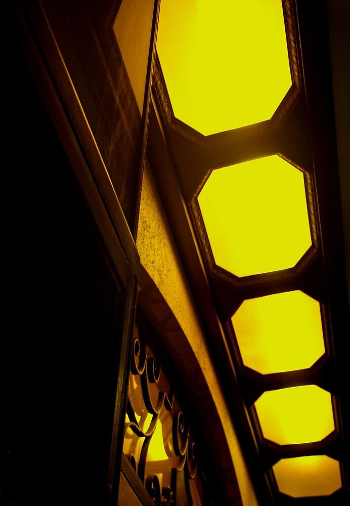 Mellow Yellow by Leigh  Parkin