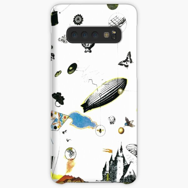III Samsung Galaxy Snap Case