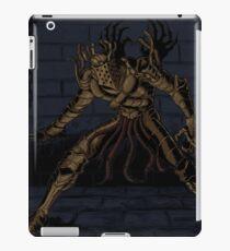 Mangled Knight iPad Case/Skin
