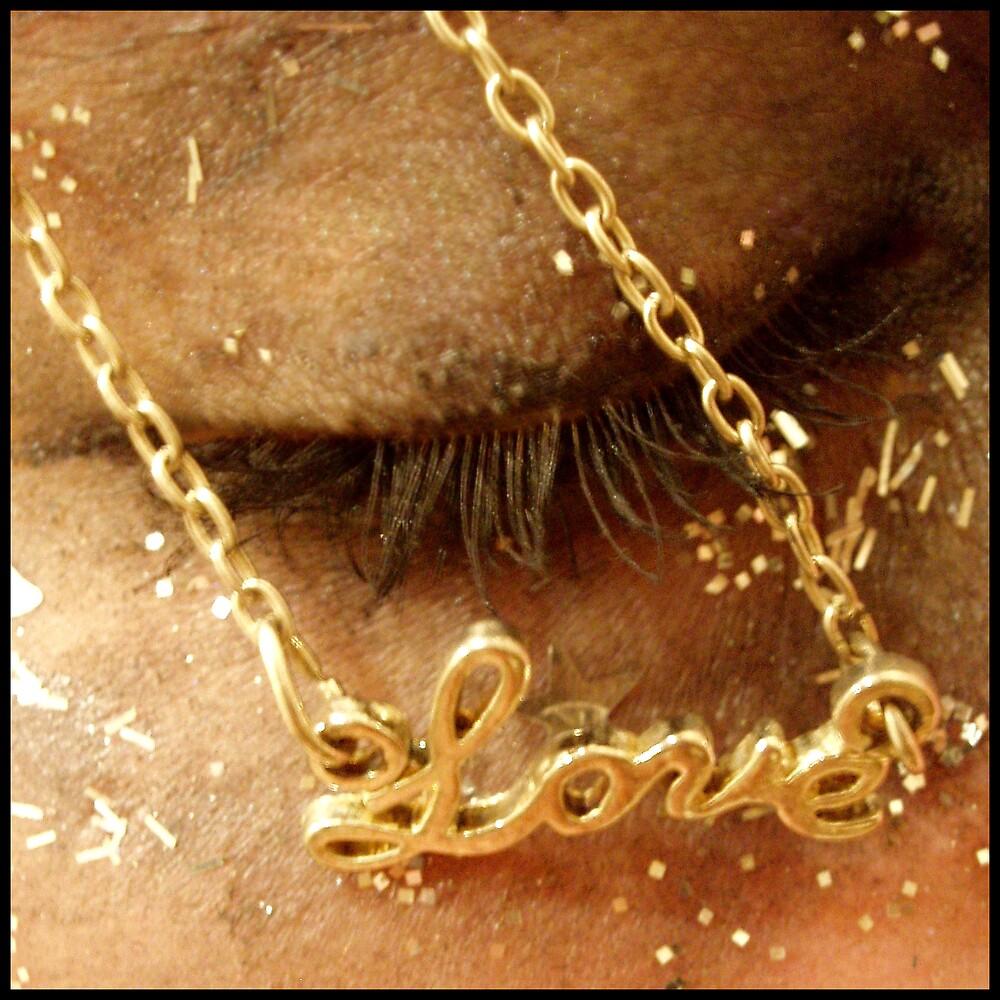 love by Imogene Munday