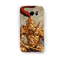 Lion Knight 2 Samsung Galaxy Case/Skin