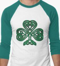 Celtic Irish St Patrick's Day Shamrock Shirt T-Shirt