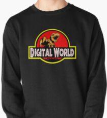 Digital World Logo MashUp T-Shirt