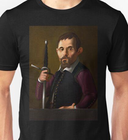Nicoletto Giganti Unisex T-Shirt