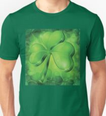 St Paddy's Day Super Shamrock Shirt Unisex T-Shirt