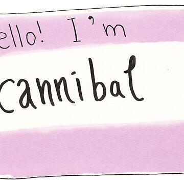 Hello, I'm... by dorothyuranga