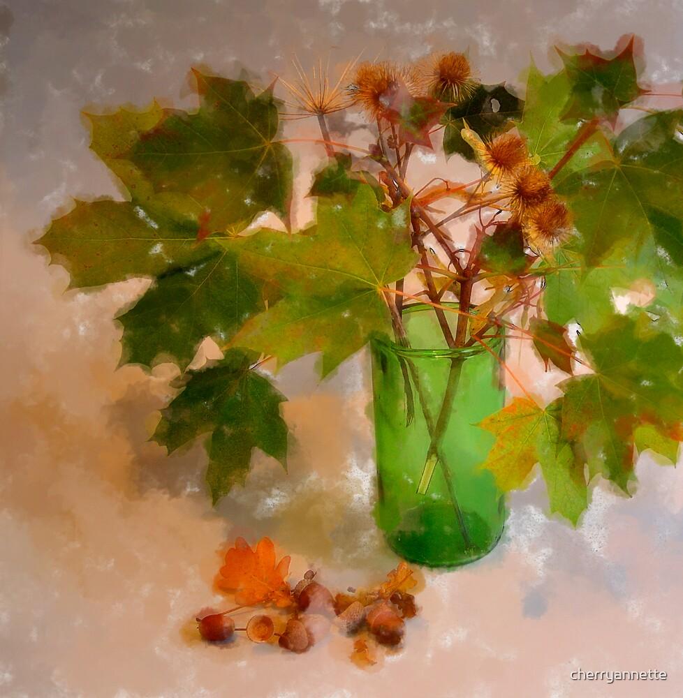 Autumn naturelle by cherryannette