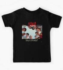Straight Outta Sandlot Kids Tee