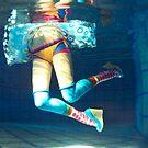 underwater fashion by katie bruce