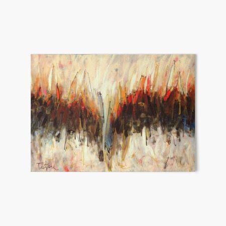 Abstract Art Twenty-One Art Board Print