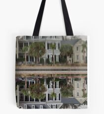 Reflections of Charleston Tote Bag