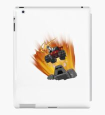 Blastin' Off! iPad Case/Skin