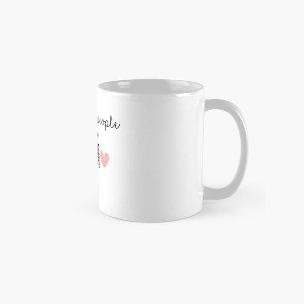 My Favorite People Call Me Nana Classic Mug