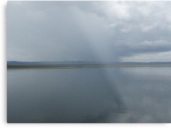 Rainy days by JessieK
