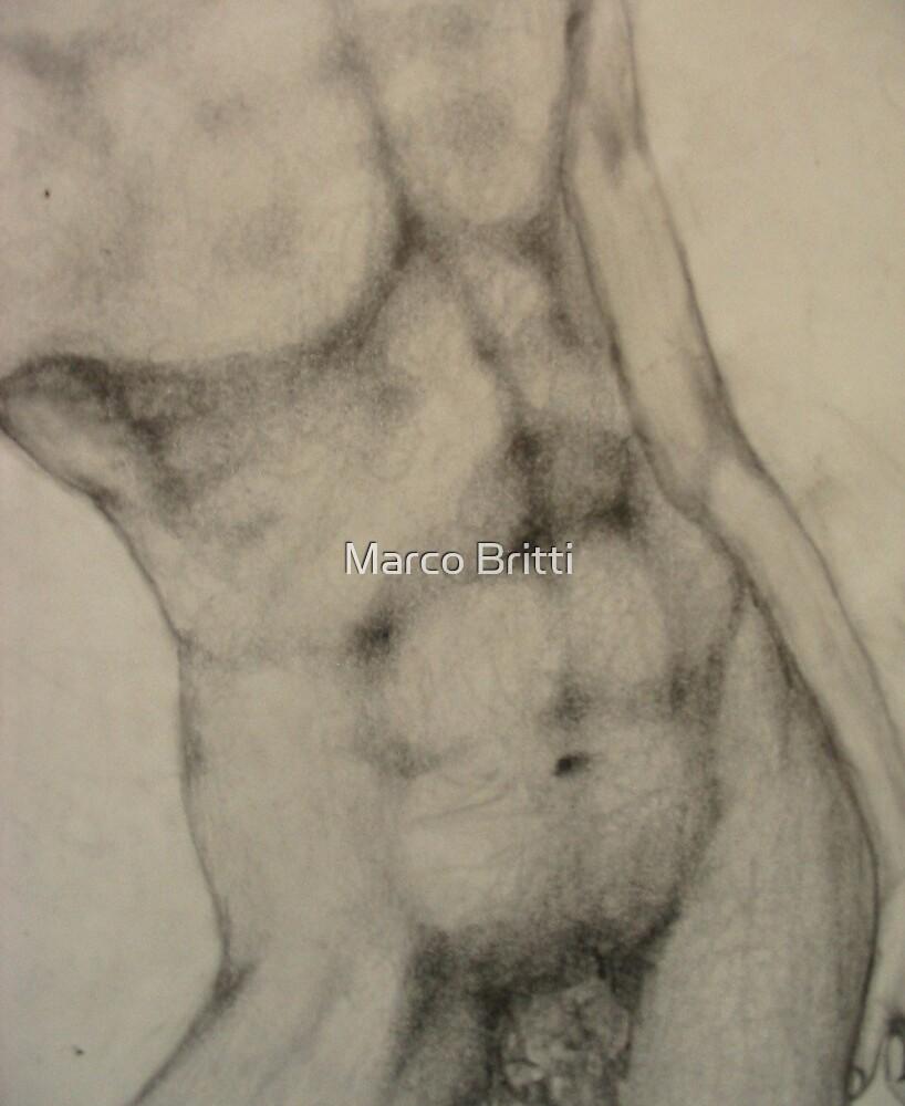 torso by Marco Britti