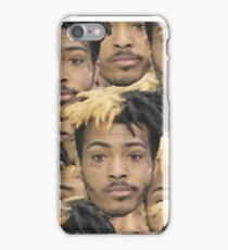 xxxTentacion iPhone Case/Skin