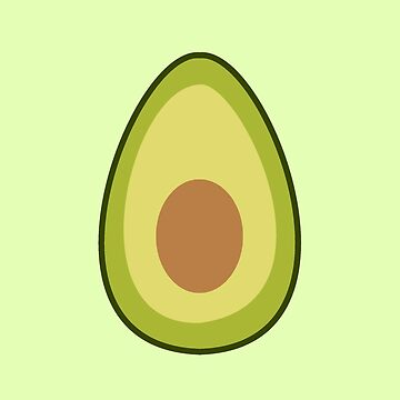 The Avocado by cragnoters