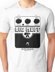 Big Muff Unisex T-Shirt