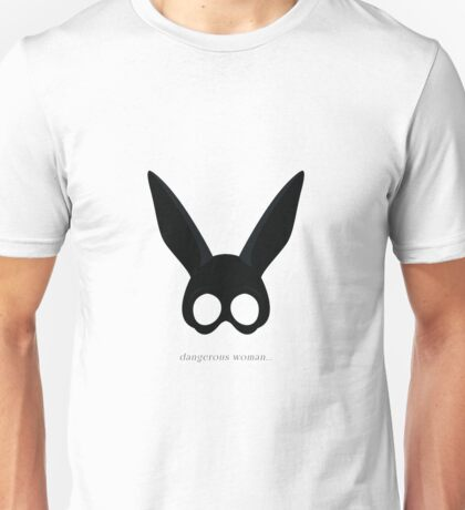 'Dangerous Woman' (Merchandise) Unisex T-Shirt