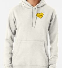 ASTRO Heart Patch kpop Pullover Hoodie