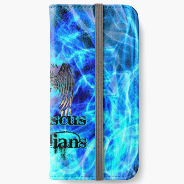 Promiscus Guardians iPhone Wallet