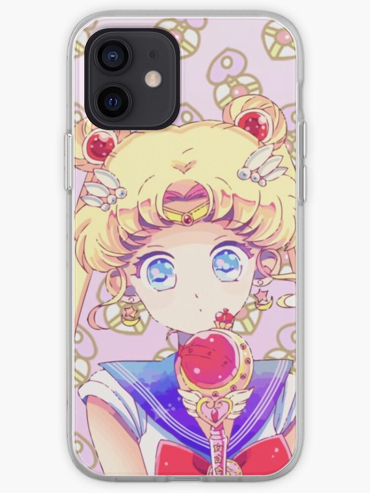 Kawaii Sailor Moon | Coque iPhone