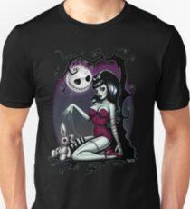 Alice in Zombie Land  Unisex T-Shirt