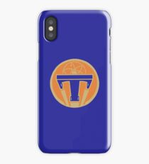 Tomorrowland Logo 1 - 'Tomorrowland' iPhone Case/Skin