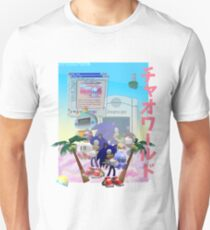 CHAO WAVE Unisex T-Shirt