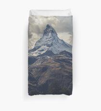 Mountain View Duvet Cover