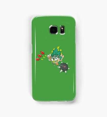 Junkrowlet Samsung Galaxy Case/Skin
