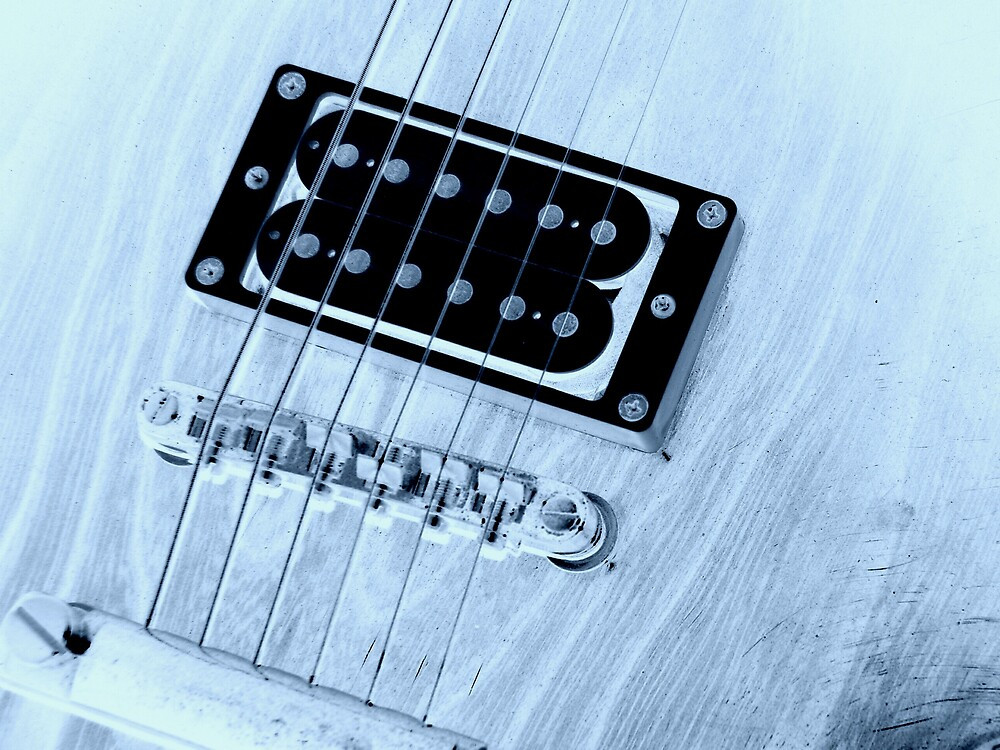 Humbucker! by Maddie