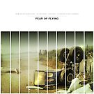 Fear Of Flying by Paul Vanzella
