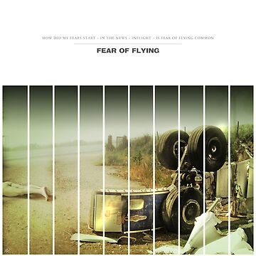 Fear Of Flying by paul