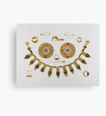 jewels elite Canvas Print