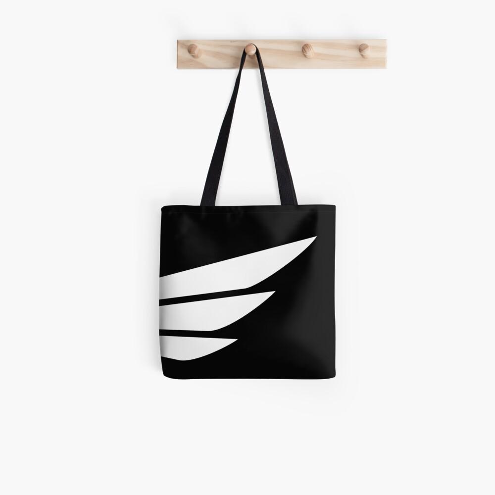 Fast Lean Fit® Logo  Tote Bag