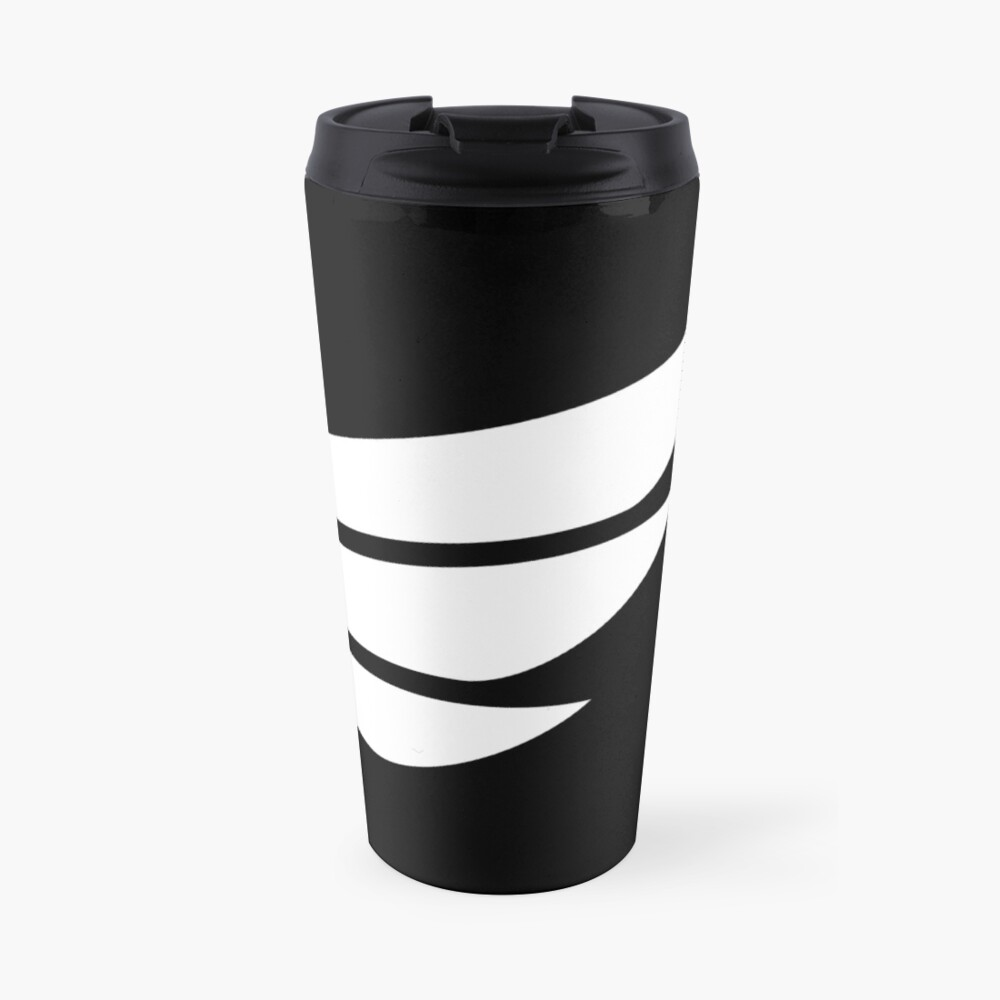 Fast Lean Fit® Logo  Travel Mug
