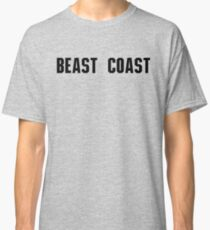 Beast Coast - Always Sunny In Philadelphia Classic T-Shirt