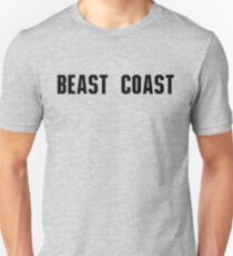 Beast Coast - Always Sunny In Philadelphia T-Shirt