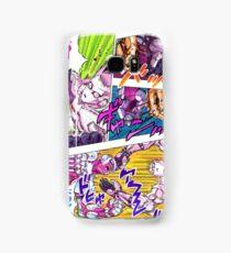 jojo Crazy D vs Killer Queen Samsung Galaxy Case/Skin