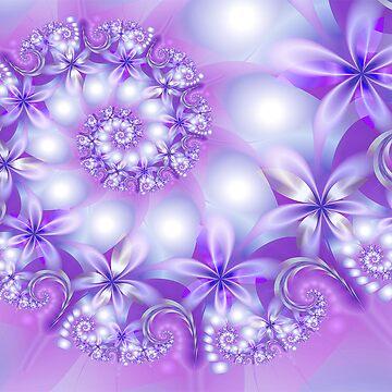 Floral Symphony by Fraxa